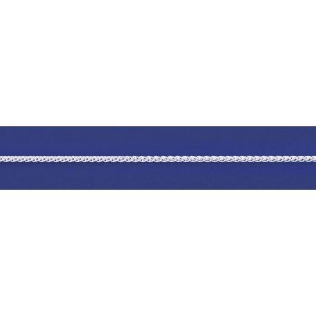 Арт 08 050 Цепочка серебряная 925* Колосок