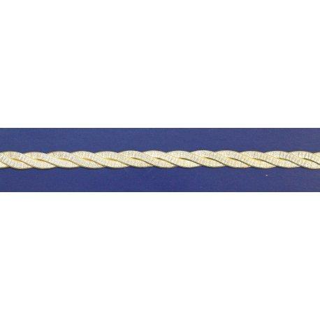 Арт 19 040 3ж Цепочка женская серебряная 925* Коса