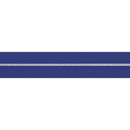 Арт 01 050 Цепочка серебряная 925* Гурмет (Панцирь)