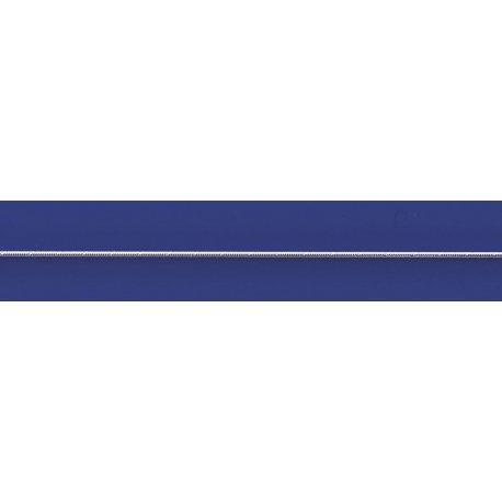 Арт 31 0309 Ланцюжок жіночий срібний 925* Снейк (Тонда) насічка