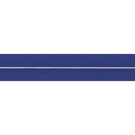 Арт 31 0310 Ланцюжок жіночий срібний 925* Снейк (Тонда) насічка