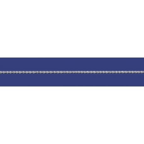 Арт 82 030ч Ланцюжок жіночий срібний 925* чорніння Їжак