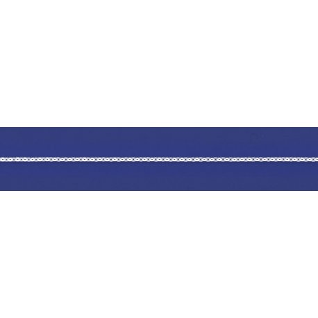 Арт 32 030 1 Ланцюжок срібний 925* Якір круглий