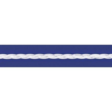 Арт 19 040 3ф Ланцюжок жіночий срібний 925* чорніння Коса