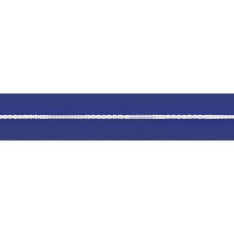 Арт 82 030а Цепочка женская серебряная 925* Ежик