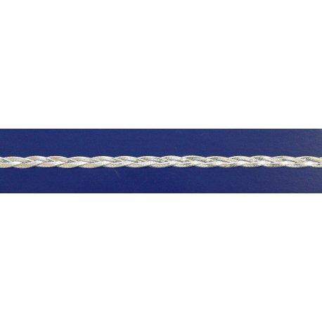 Арт 19 040 3р Ланцюжок жіночий срібний 925* Коса