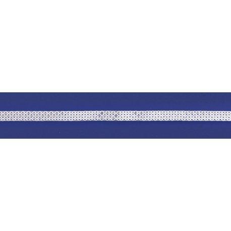 Арт 10 040 4 Цепочка серебряная 925* Бисмарк четырехрядный