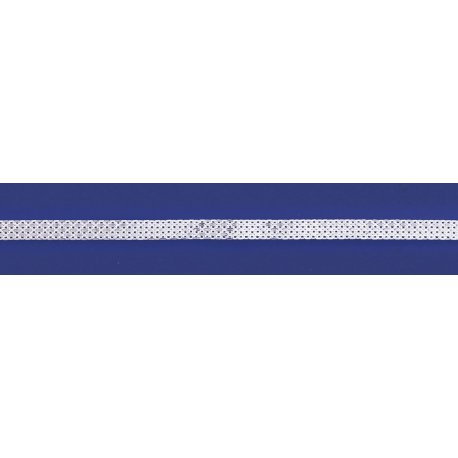Арт 10 040 4 Ланцюжок срібний 925* Бісмарк чотирьохрядний