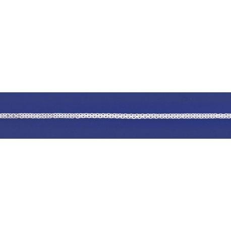 Арт 10 040 2 Ланцюжок срібний 925* Бісмарк двухрядний