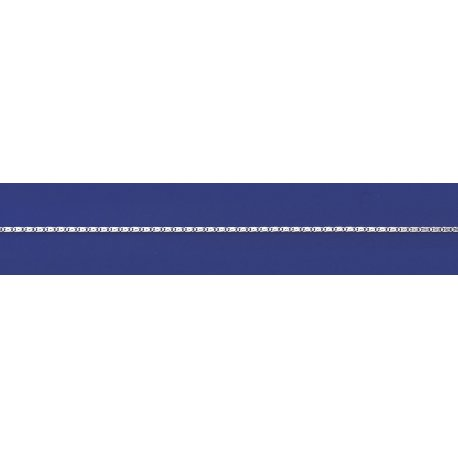 Арт 44 025 Цепочка серебряная 925* Улитка