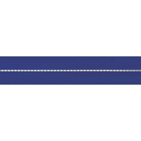 Арт 44 025 Ланцюжок срібний 925* Равлик