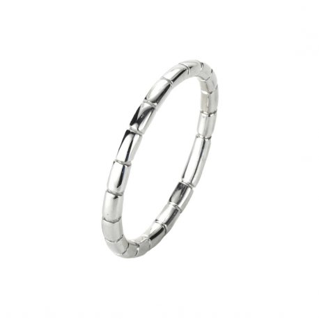 Кольцо женское серебряное 925* родий Арт 223 006
