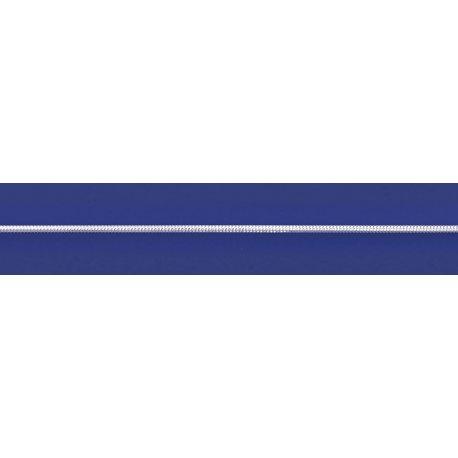 Арт 35 160р Цепочка женская серебряная 925* родий Снейк (Тонда)
