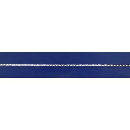 Арт 32 50 040 Цепочка серебряная 925* Якорь Марина удлиненный