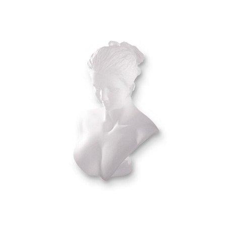 Бюст Арт JDN-001 (матовое стекло)