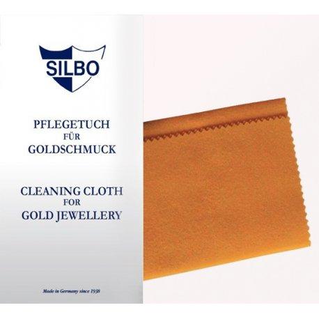 Тканина для чищення виробів із золота Арт 4402