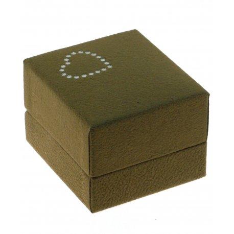 Футляр для ювелирных изделий АртRCP-06