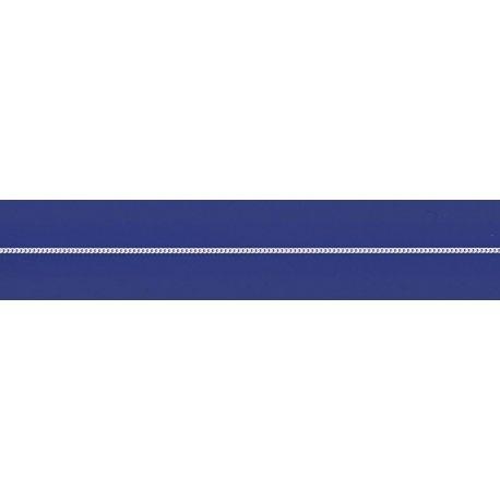 Арт 01 035 Ланцюжок срібний 925* Гурмет (Панцир)