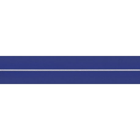Арт 01 035 Цепочка серебряная 925* Гурмет (Панцирь)